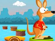Jumpy Kangaroo