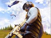PUBG Infinity Battlefield OPS