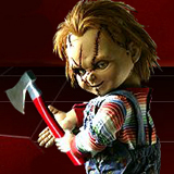 Seed of Chucky – Target Practice
