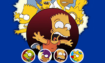 Simpsons Magic Ball