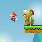 Super Mario Coins
