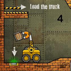 Carregador de caminhão 4