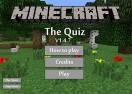 Quiz Minecraft