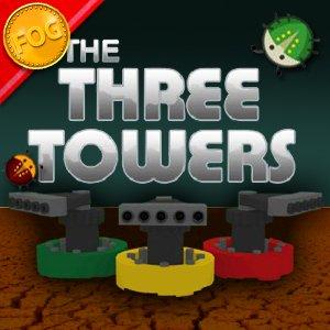 As três torres