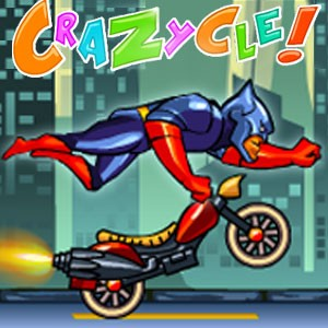 Crazycle