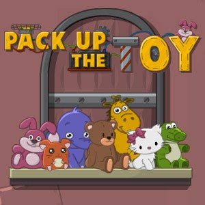 Pack Up The Toy
