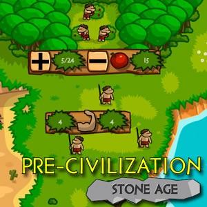 Pre-Civ: Stone Age