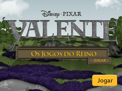 Os Jogos do Reino