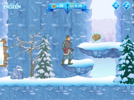 Frozen – Problema em Dobro