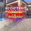 Assistant Needed
