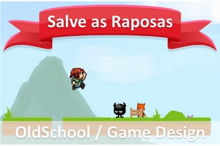 Salve as Raposas