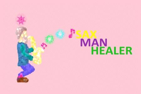 Sax Man Healer