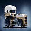Travel IB Future Vehicle