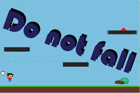 Do Not Fall