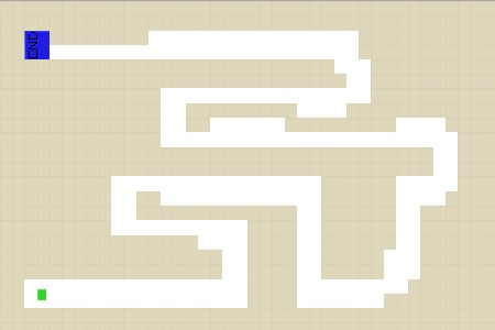 Maze game (free capx)