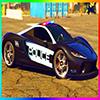 Super Police Car