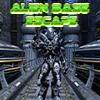Alien Base Escape