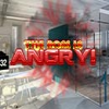 Boss is Angry