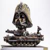 Cool Art Tank