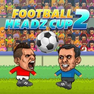 Football Headz Cup 2