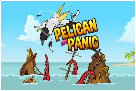 Pelican Panic