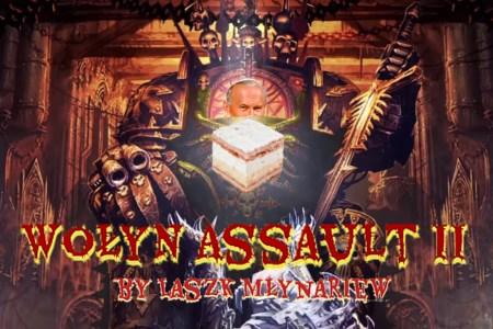 Wolyn Assault II
