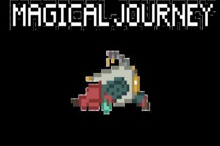 """Bard""""s Magical Journey – Official Release"""