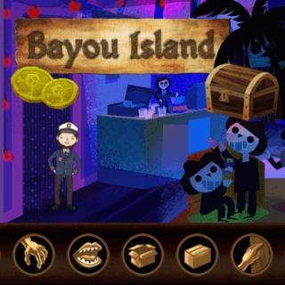 Bayou Island