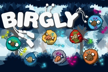 Birgly