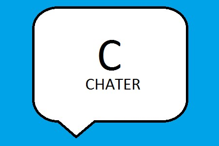 Chater