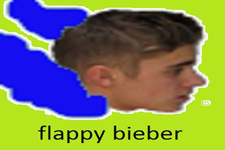 Flappy Beiber