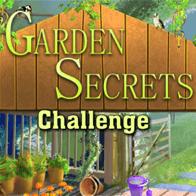 Garden Secrets Challenge