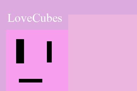 LoveCube