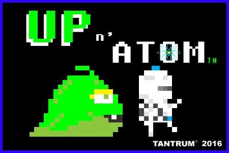 """Up n"""" Atom"""