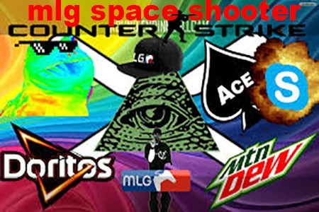 Xx Space shooter 360 noscope Trickshot xX