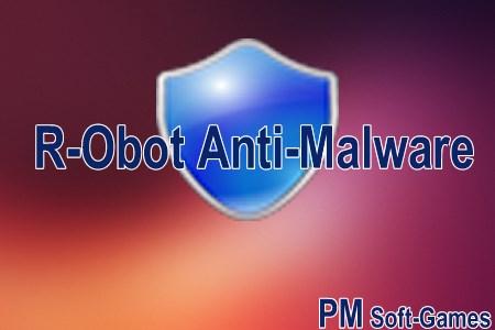 R-Obot anti-Malware
