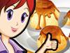 Raisin Pudding: Sara's Cooking Class