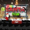Santa Winter Run