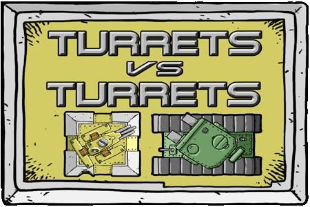 Turrets Vs Turrets