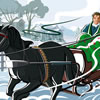 Christmas Sleigh Puzzle