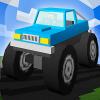 Cubic Monster Truck