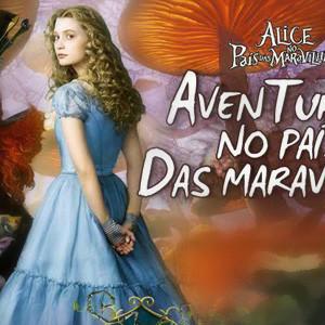 Alice em Aventuras no País das Maravilhas