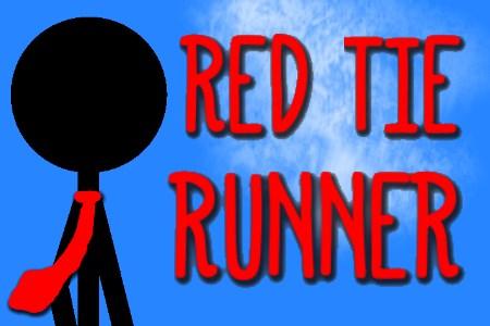 Red Tie Runner