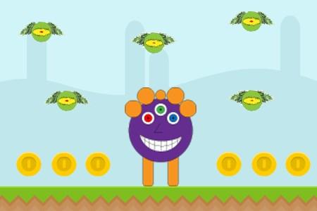 Creepy Purple Guy 2: GOTC Edition
