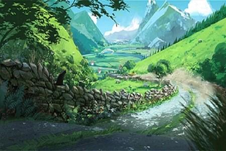 Adventure of Kai DEMO