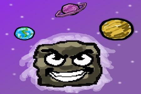 Super Planet Crusher