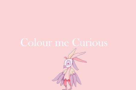 Colour Me Curious