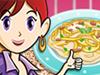 Chicken Fettuccine: Sara's Cooking Class