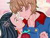 Lovely Blossom Couple