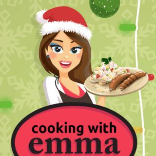 Potato Salad – Cooking with Emma
